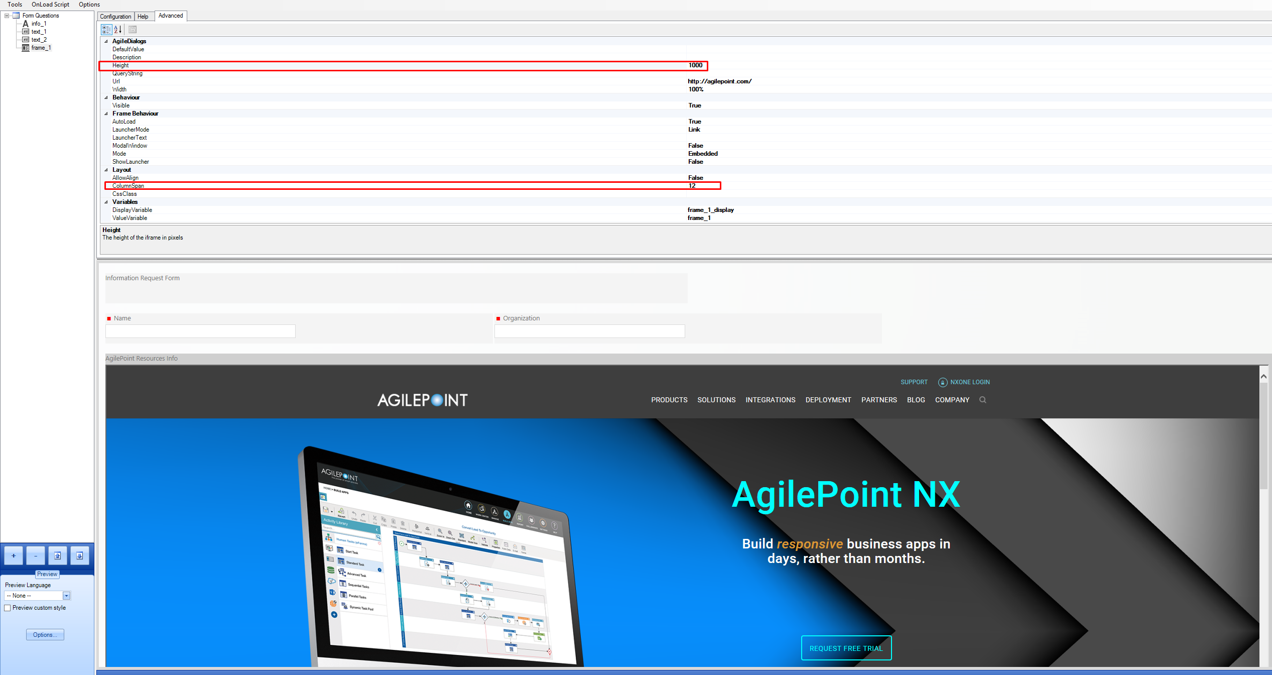 docs | AgileXRM Documentation